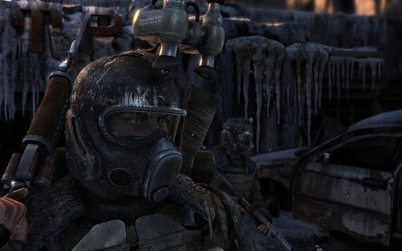 Metro: Last Light And Portishead Combine For An Extended Trailer