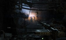 Two Versions Of THQ's Eerie E3 Demo For Metro: Last Light