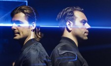 Axwell /\ Ingrosso Sign New Record Deal, Announce Upcoming Album