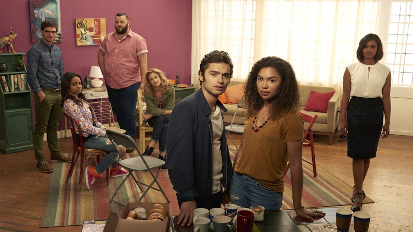 Recovery Road Season 1 Review