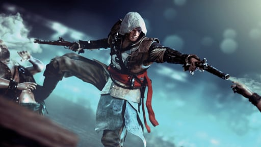%name Assassins Creed IV: Black Flag Gallery