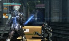 These Metal Gear Rising Pictures Are…Interesting