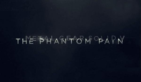 mgsv e1355175532454 600x350 David Hayter Will Not Return For Metal Gear Solid V: The Phantom Pain