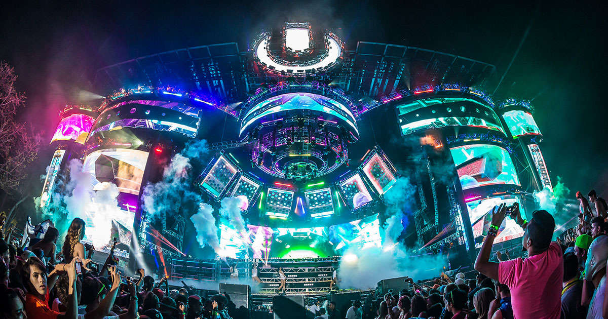 Ultra Music Festival Phase 2 Lineup Revealed Via Instagram
