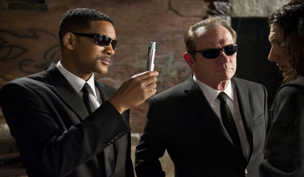 Men In Black 3 Review