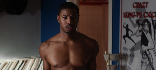 michael b jordan that awkward moment 600x272 That Awkward Moment Gallery