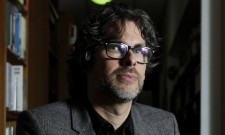 Michael Chabon Writing Disney's Bob The Musical