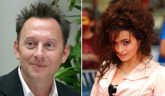 michael emerson helena bonham carter catching fire Dream Cast For The Hunger Games Sequel Catching Fire