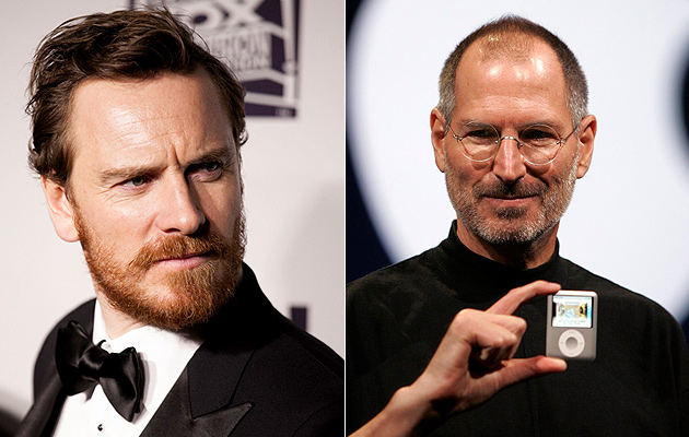 Universal Confirms Full Cast Of Steve Jobs Movie As Filming Gets Underway