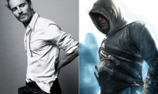 Michael Fassbender Attached To An Assassin's Creed Adaptation