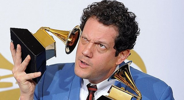 Michael Giacchino Will Score Jurassic World