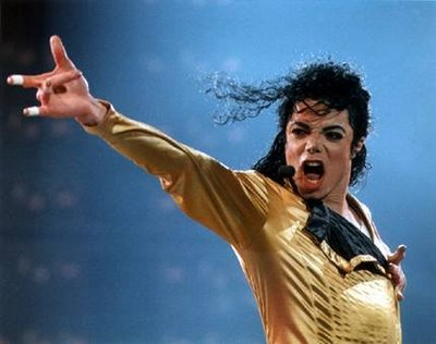 J.J. Abrams And Tavis Smiley Join Forces On Michael Jackson Series