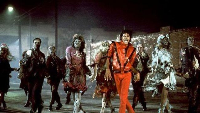 John Landis Wants To Bring Michael Jackson's Thriller To The Big Screen
