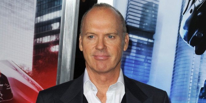Michael Keaton In Talks To Lead McDonalds Movie The Founder