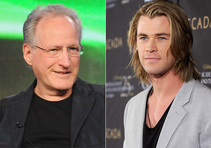 Michael Mann Will Direct Chris Hemsworth In Untitled Cyber Thriller