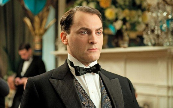 Michael Stuhlbarg Circling Untitled Guillermo Del Toro Cold War Film