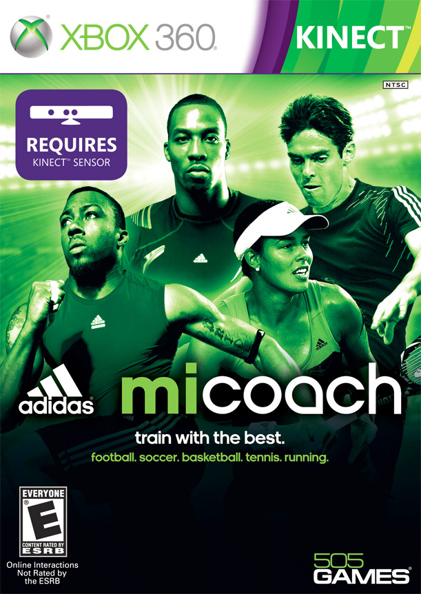 Adidas MiCoach Review