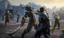 Launch Trailer For Middle-Earth: Shadow Of Mordor Invites You On An Unexpected Journey