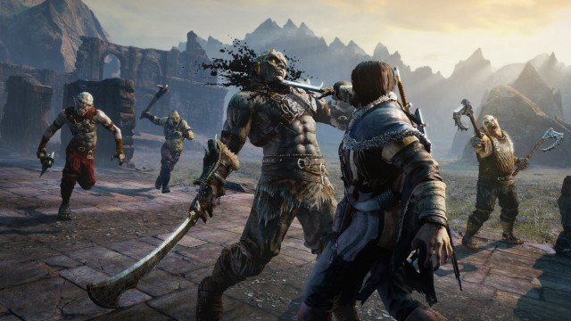 Middle-Earth: Shadow Of Mordor Game Of The Year Edition Slated For Release Next Week