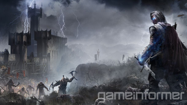 Monolith Looks To Deliver With Middle-Earth: Shadow Of Mordor