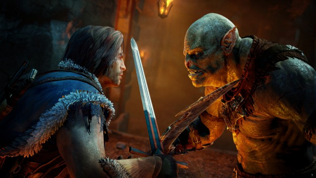 Middle-Earth: Shadow Of Mordor Details Its Rune System