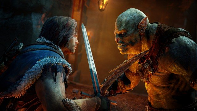 [UPDATED] Middle-Earth: Shadow Of Mordor Release Date Bumped Up A Week