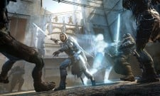 The Wraith Will Be With You In Middle-Earth: Shadow Of Mordor