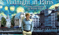 Midnight In Paris Blu-Ray Review