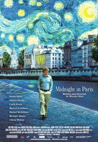 Midnight In Paris Review [Cannes]