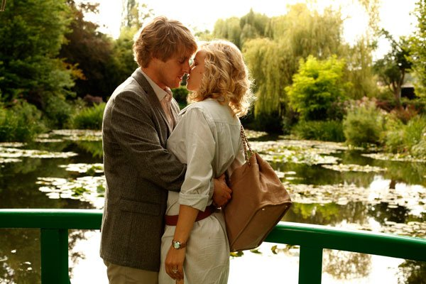 Midnight In Paris Review [Cannes 2011]