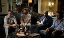 Mike Tyson Will Return For The Hangover 3