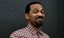 Mike Epps Wakes Up To Yet Another Hangover