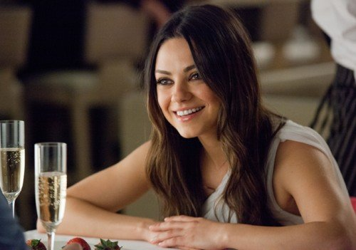 milakunis ted e1339999998872 Mila Kunis Joins Paul Haggis Third Person