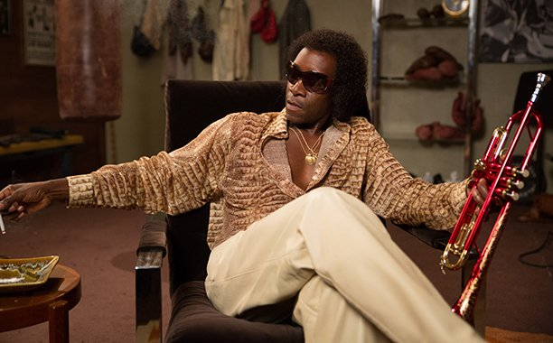 Don Cheadle Is Miles Ahead In New Trailer For Jazz Music Biopic