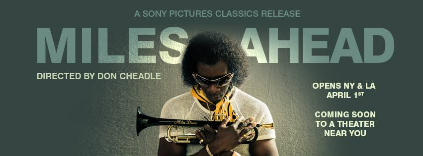Miles Ahead Review