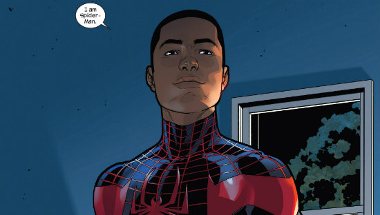 Spider-Man Director Jon Watts Appears To Tease Miles Morales Cameo In Reboot