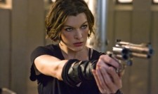 Milla Jovovich Confirms Resident Evil: The Final Chapter Will Shoot This August