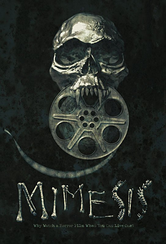 Mimesis Review