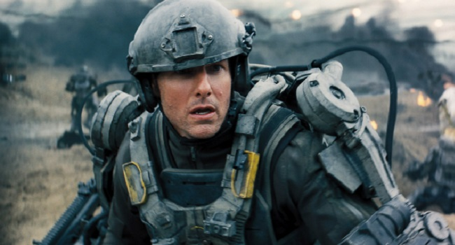 Fate Of Edge Of Tomorrow Sequel Rests In Warner Bros.' Hands, Says Christopher McQuarrie