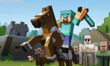 Warner Bros. Dates Minecraft Movie For 2019