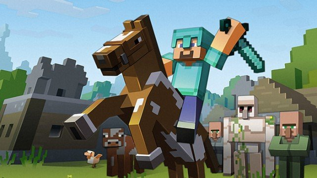 Worldwide Sales Of Minecraft Surpass 100 Million; 50,000 Copies Sold Daily