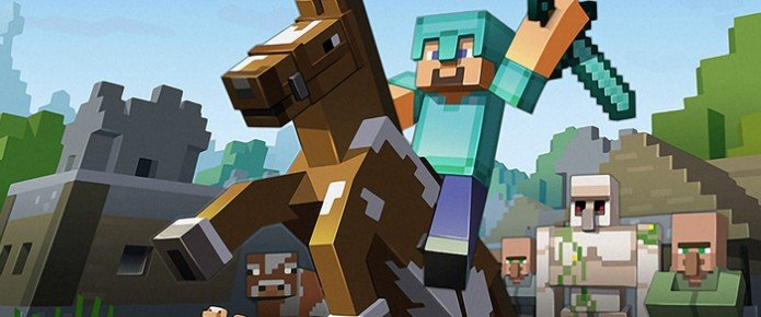 Minecraft And Grand Theft Auto Top List Of YouTube's Most Watched Games