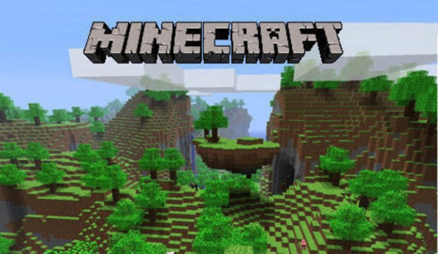 Minecraft Available On PlayStation 4 Today; Xbox One Tomorrow