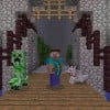 Minecraft Creeps Onto The PlayStation 3 On December 17th