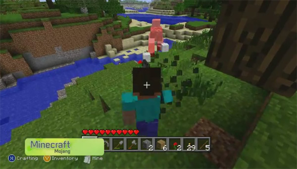 Notch Explains Why Minecraft Is Not On Steam