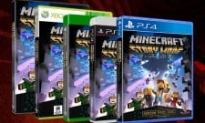 Minecraft: Story Mode Has An Official Digital And Physical Release Date
