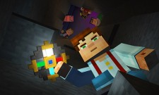 Minecraft: Story Mode's Third Episode Now Available, New Trailer Released