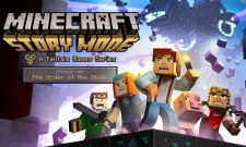 Minecraft: Story Mode Episode 1 – The Order Of The Stone Review