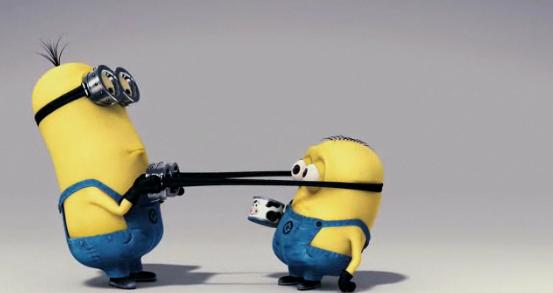 Despicable Me Minions To Get Spin-Off Feature Film