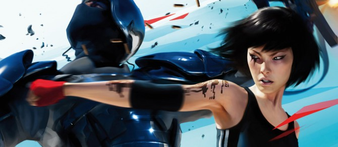 Mirror's Edge 2 And Battlefield: Bad Company 3 Mentioned In Resumes